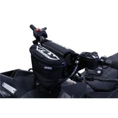 Skinz Next Level Handlebar Pak Black 2011- Polaris Pro RMK/Switchback Assault