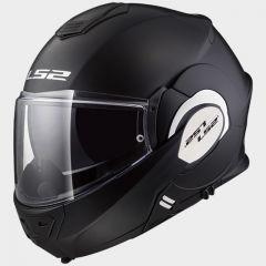 LS2 Helmet FF399 Solid matt