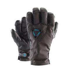Tobe Capto Light Gloves Jet Black