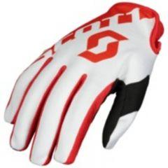 Scott Glove 250 red/white