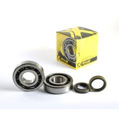 ProX Crankshaft Bearing & Seal Kit RM250 '05-12 23.CBS33005