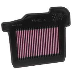 K&N airfilter MT-09 14- YA-8514