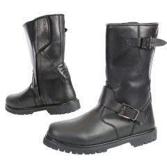 Sweep Boot Chief Waterproof, Black