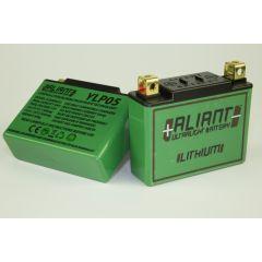 Aliant Ultralight YLP05 lithiumbattery