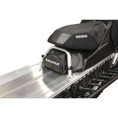 Skinz Under Seat Tunnel Pak Black 2013-15 Polaris Pro RMK PTP335-BK