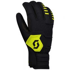 Scott Glove Ridgeline black/lime green