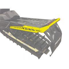 "Skinz Rear Bumper Yellow Ski-Doo Summit 154"" 850 Rev 4 SDRB460-LDYLW"