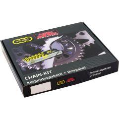 Ch-sprckt-set JT&Regina Z-ring HO XL1000 VARADERO 99-09