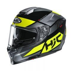 HJC Helmet RPHA 70 Debby Yellow MC4H