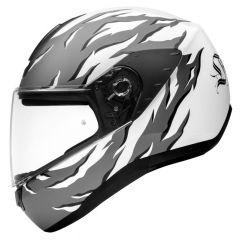 Schuberth helmet R2 Renegade white