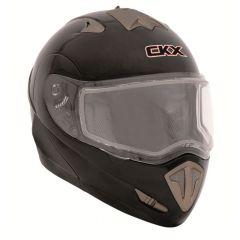 CKX Tranz RSV Modular black helmet