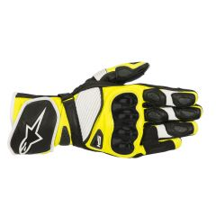 Alpinestars Gloves SP-1 v2 Black/Fluoyellow