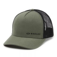 Oakley Chalten Cap Dark Brush