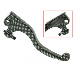 Tec-X Brake lever, Carbon-style, Derbi Senda DRD Racing 11-