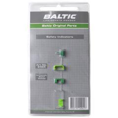 Baltic Safety indicators United Moulders/Halkey Roberts