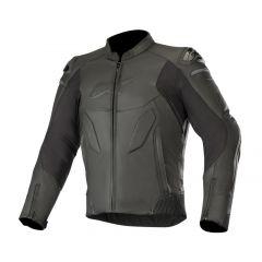 Alpinestars Leather jacket Caliber Black