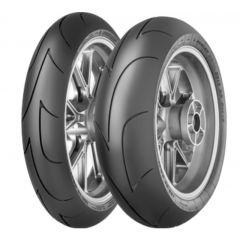 Dunlop D213 GP PRO 200/60ZR17 M/C (80W) MS2 Re.