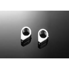 HH BULLET LIGHT CLAMPS 41 MM 68-622