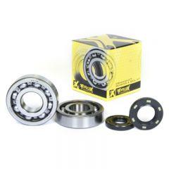 ProX Crankshaft Bearing & Seal Kit KX250 '87-01 23.CBS43087