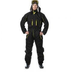 SnowPeople Sarek Everyday suspenders black