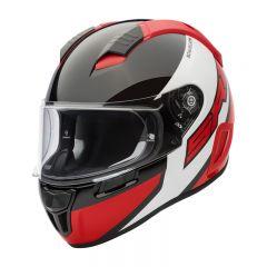 Schuberth Helmet SR2 Wildcard Red