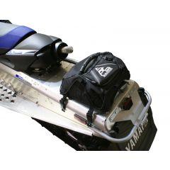 Skinz Tunnel Pak Black 2008-14  Yamaha Nytro MTX YTP300-BK