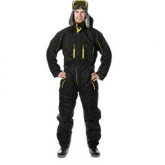 SnowPeople Sarek Everyday overall black