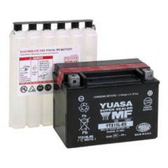 Yuasa battery, YTX15L-BS (cp)