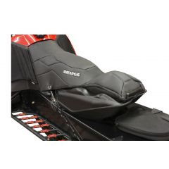 Skinz Airframe Seat Kit Low Freeride Black 2014- Arctic Cat Pro Climb Pak integr ACMSLF300-BK