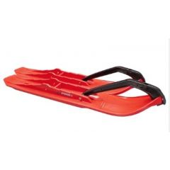 C&A PRO Skis XCS Red