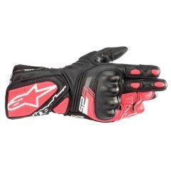 Alpinestars Glove Dam SP-8 v3 Black/Pink S