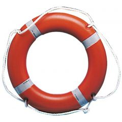 ring lifebuoy 40x64cm orange