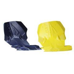 Skinz Float Plate Yellow 2013- Ski-Doo XM / XS SDFP400-YLW