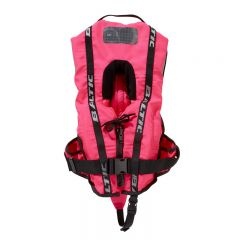 Baltic Bambi Supersoft lifejacket pink Baby 3-15kg