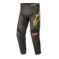 Alpinestars Junior Pants Racer Venom Black/Red/Orange