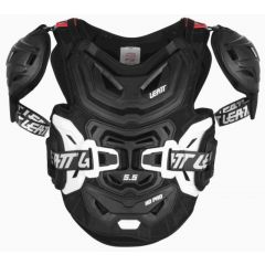 Leatt Chest Protector 5.5 ProBlk