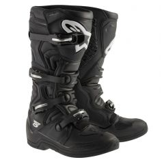 Alpinestars Boot MX Tech 5 Black