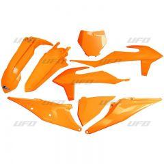 UFO Muovisarja  Flou orange  KTM SX/SX-F 125-450 19-