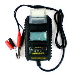 Motobatt ProPLUS 6-12V Battery and System tester