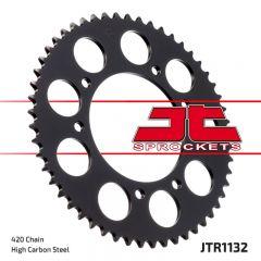 JT Rear sprocket, 53, Ø102mm, Derbi Senda DRD, Pro, Racing