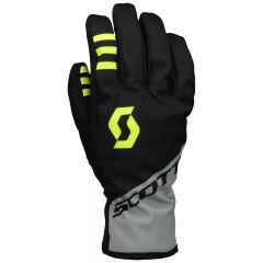 Scott Glove Sport GTX black/safety yellow