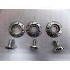MT Synchrony peak screws