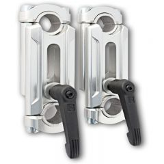 Rox adjustable riser 4-6