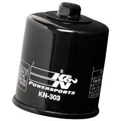 K&N Oilfilter