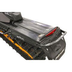 Skinz Next Level Rear Bumper Black 2013-15 Ski Doo XM 154 NXPRB400-FBK