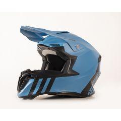 Tobe Vale Helmet Blue Dream