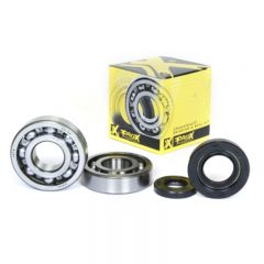 ProX Crankshaft Bearing & Seal Kit YZ250 '01-16 23.CBS23001