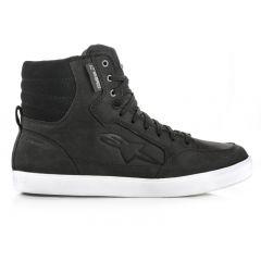 *Alpinestars Shoe J-6 Waterproof Black/White
