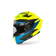 Airoh Helmet GP550 S Vektor blue Matt