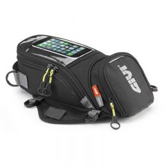 Givi Tank bag 6ltr with magnets